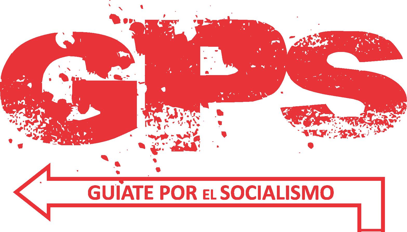 Guíate Por el Socialismo
