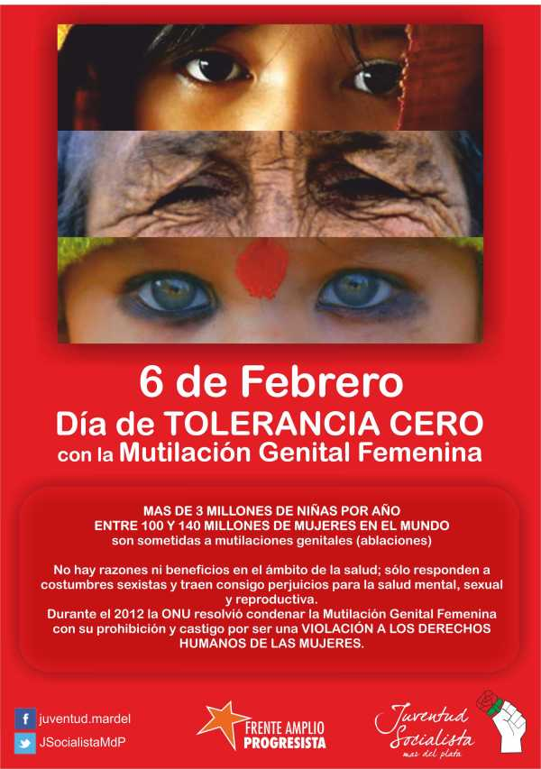 Mutilación Femennina